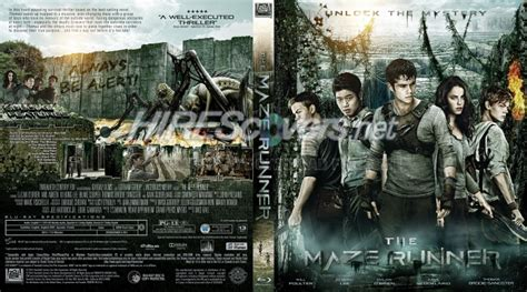 film maze runner dvd dvd cover custom dvd covers bluray label movie art blu