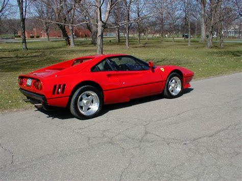 Ferrari Gto 308 by 1978 Ferrari 308 Gtb Gto