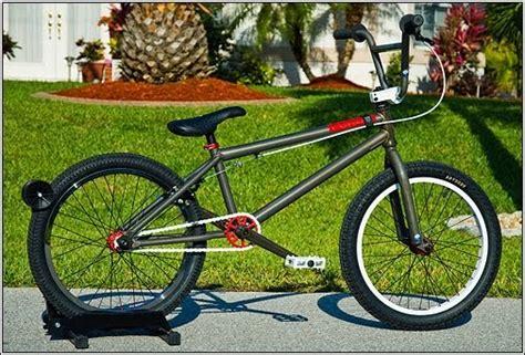 1001 gambar keren gambar sepeda bmx