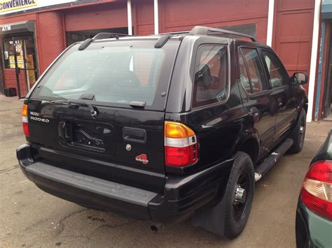 how to learn all about cars 1998 isuzu hombre space engine control 1998 isuzu rodeo overview cargurus