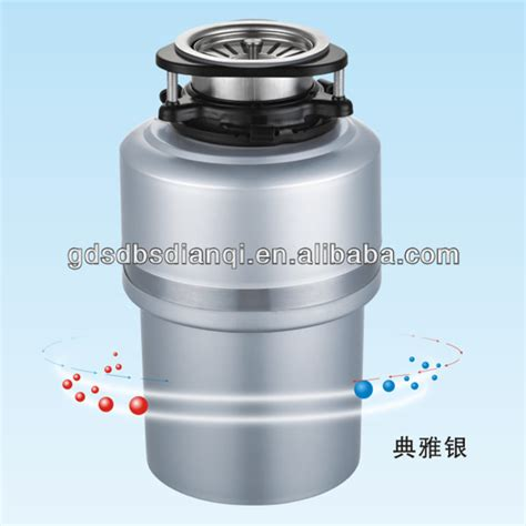Kitchen Sink Grinder Kitchen Sink Grinder Garbage Disposer With Ce Emc Rohs Bs 018 Buy Kitchen Sink Waste