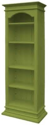 green bookcases foter