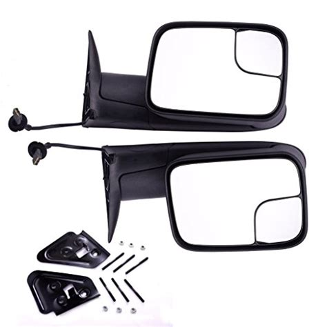 Compare price to 97 dodge ram towing mirrors   TragerLaw.biz