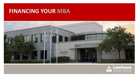 Financing Your Mba financing your mba presentation