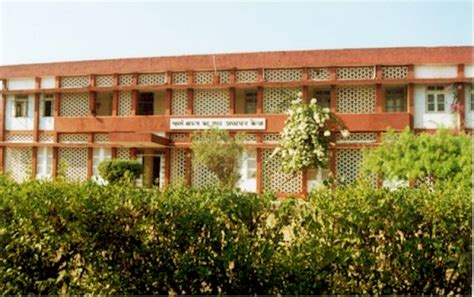 Centenary College Mba Cost by Fees Structure And Courses Of Dr Hari Singh Gour
