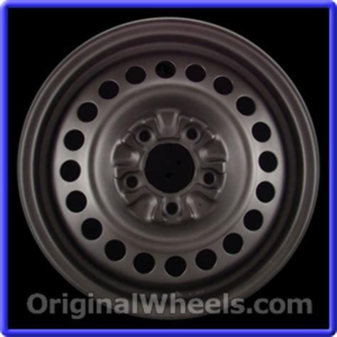 Pontiac Aztek Tire Size by 2001 Pontiac Aztek Rims 2001 Pontiac Aztek Wheels At