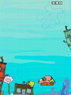 doodle jump java gratuit doodle jump sponge bob java for mobile doodle