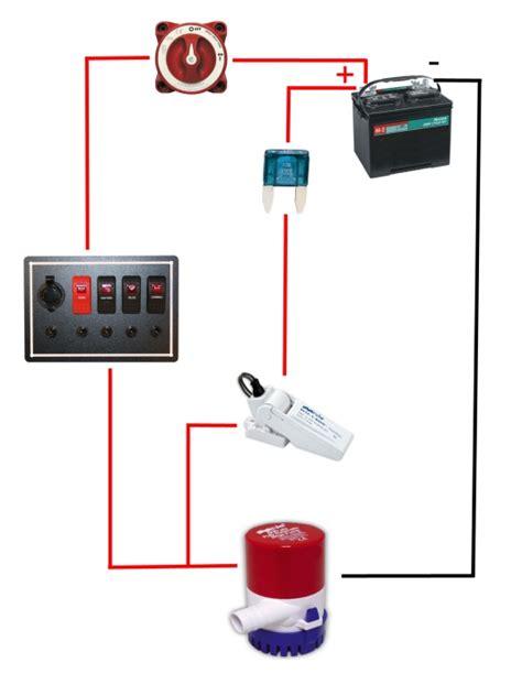 wiring diagram for bilge float switch readingrat net