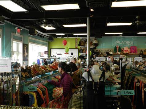 Stores Like Platos Closet by Business Spotlight Plato S Closet Paoli Shoppes