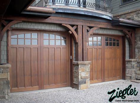 Ziegler Garage Doors traditional garage doors ziegler doors inc