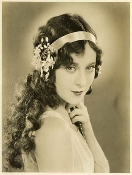 1920s hairstyle hairstyles for women in 20s
