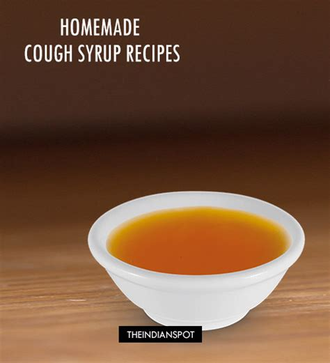 best cough syrup 5 best cough syrup recipes theindianspot