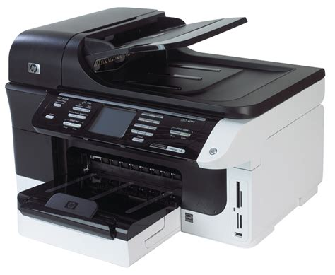 Hp Office Jet Pro 8500 by Hp Officejet Pro 8500 Wireless Review Expert Reviews