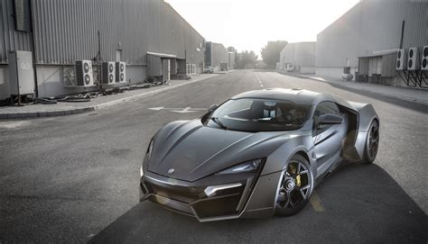 lykan hypersport price lykan hypersport engine interior exterior and price