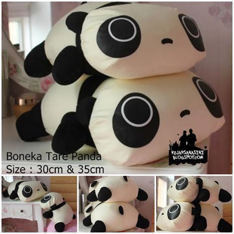 Boneka Chopper One 35cm Boneka Beruang Panda Kelinci Doraemon On jual boneka on boneka tare panda