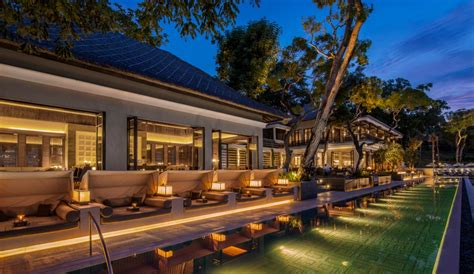 Lu Taman Clasic four seasons resort at jimbaran bay classic resort in bali the traveller