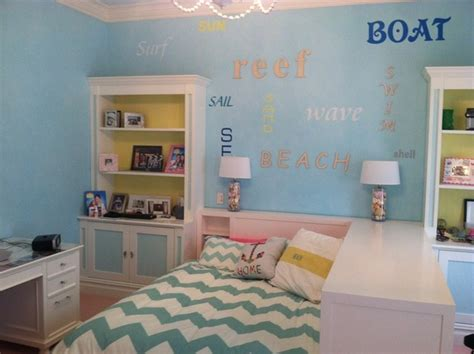 teen beach bedroom beach theme teen bedroom contemporary new york by