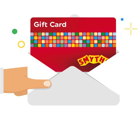 Smyths Toys Gift Card Balance Check - gift cards