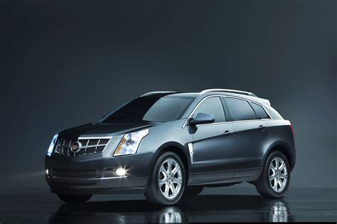 new cadillac model 2012 cadillac 2012 srx cars models