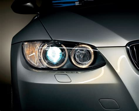 Bmw Lights by Bmw Wallpapers Car Wallpaper Images Fotos Backgrounds