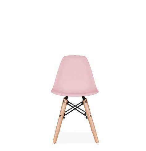 Chaise Eames Enfant by Chaise Dsw Enfant Style Eames Secret Design