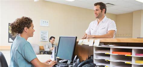 medical office assistant trillium college
