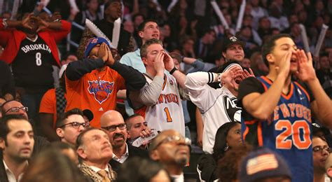 new york knicks fans new york knicks fans go bonkers hoops junction