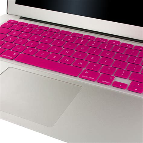 Color Silicone Keyboard Macbook Air 13 Pro 13 for macbook pro air 11 13 15 silicone keyboard cover skin