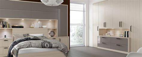 fitted bedrooms apartment storage space saving inspiring space saving