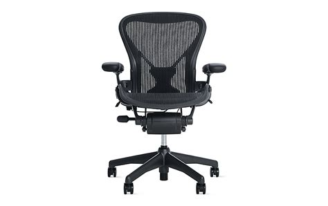 herman miller aeron posturefit desk chair aeron chair herman miller