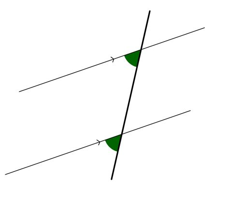Alternate Interior Angles Are Equal Parallel Lines My Maths World S Blog