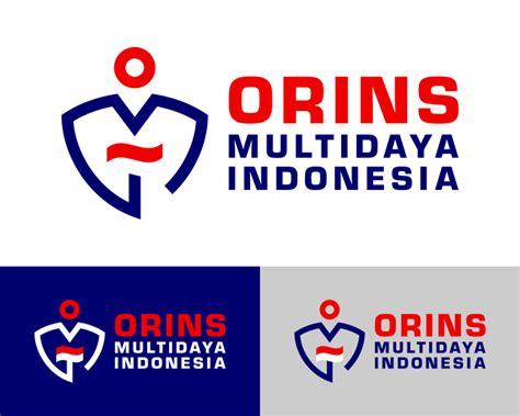kontes desain indonesia sribu desain logo kontes desain logo orins multidaya indo