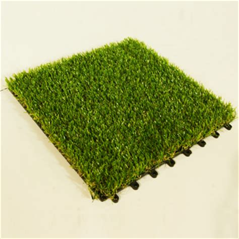Artificial Grass Turf Tile   Artificial Turf, Grass Turf Tile