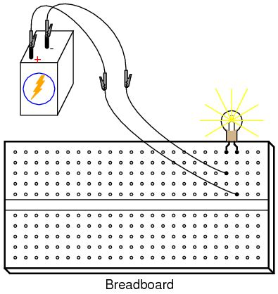 breadboard circuit exles lessons in electric circuits volume vi experiments chapter 2