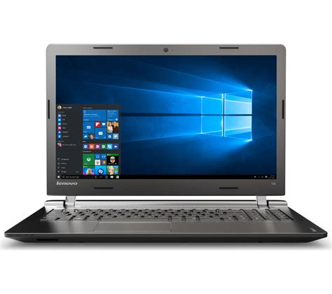 Laptop Lenovo Ram 4gb 4 Jutaan lenovo ideapad 100 15 6 laptop windows 4gb ram intel