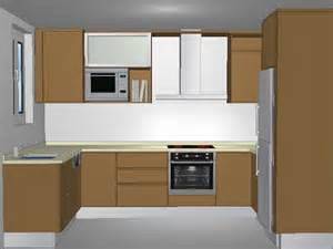 Kitchen Design Visualiser by Une Projet De Cuisine Sur Mesure Plan 3d Et Devis Gratuit