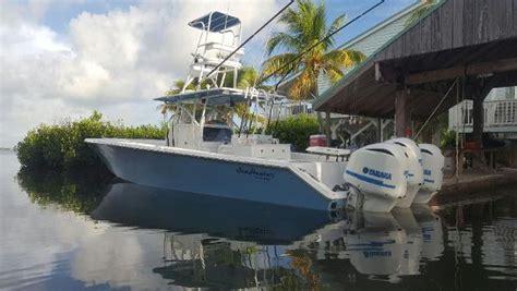 seahunter half boat sea hunter 40 boats for sale