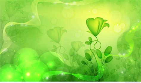 wallpaper bunga hijau background warna hijau joy studio design gallery best