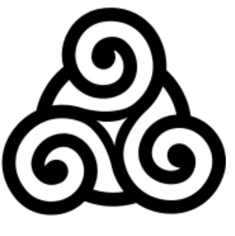 symbol of growth 1000 ideas about triskele tattoo on pinterest celtic