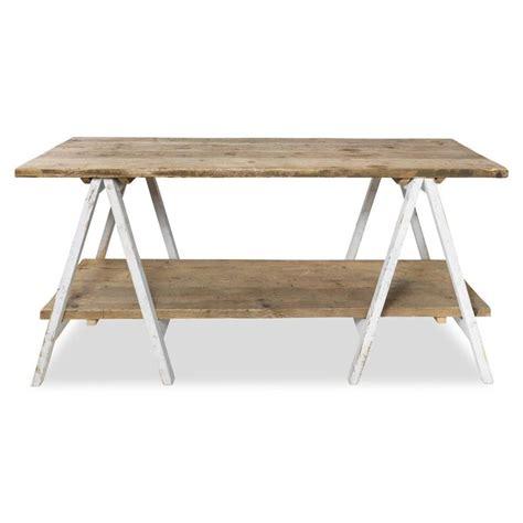 Sauder Executive Trestle Desk by 1000 Ideas About Trestle Desk On Desks Desk