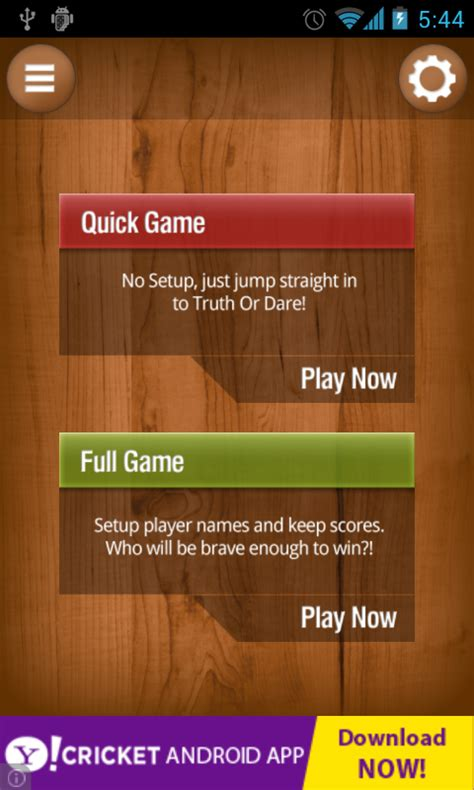 Or Dares Or Appstore For Android