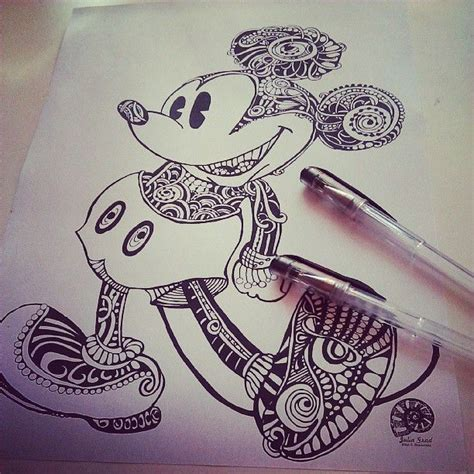 free mickey mouse magic doodle 17 best ideas about mickey mouse drawings on