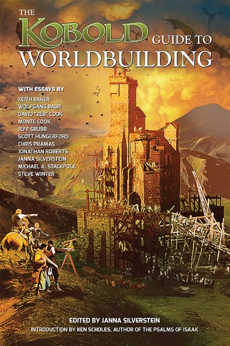 Pdf Kobold Guide Worldbuilding Wolfgang Baur kobold guide to worldbuilding kobold press kobold