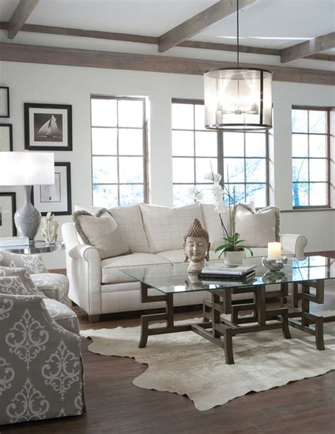 beach style living room furniture living room scenes beach style sofas charlotte by