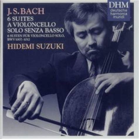 Hidemi Suzuki Cdbiblio Komponist