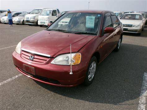 Lu Ferio honda civic ferio es2 japanese used cars lucus japan t limited