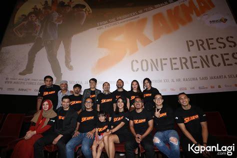 film indonesia skakmat download lukman sardi harap skakmat diterima penonton indonesia