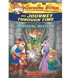 Geronimo Stilton The Journey Through Time product geronimo stilton the journey through time