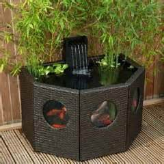 affinity rattan pool feature  moon  sale fast