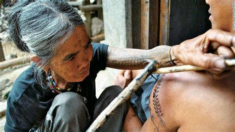 tattoo methods history what we can learn from the tattoos of our ancestors cnn com